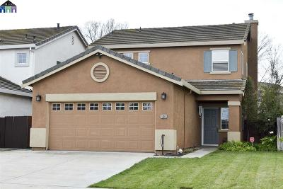 Discovery Bay Single Family Home Pending Show For Backups: 4104 Regatta Dr