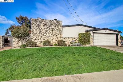 Antioch Single Family Home For Sale: 9 Beede Way