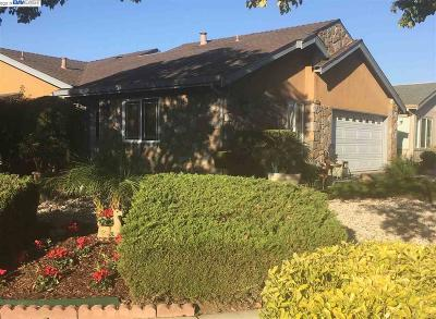 Fremont Single Family Home For Sale: 4627 Donalbain Cir