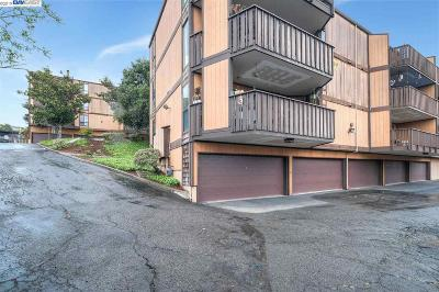 San Leandro Condo/Townhouse For Sale: 16401 Saratoga St #101W