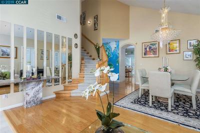 Danville Single Family Home For Sale: 22 Cedar Hollow Drive