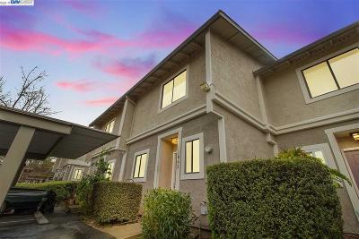 Livermore Condo/Townhouse Pending Show For Backups: 1865 Paseo Laguna Seco