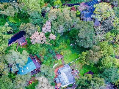Orinda Residential Lots & Land For Sale: 67 Underhill Road
