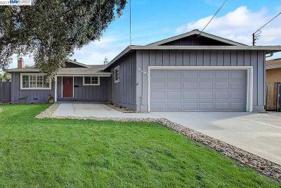 Livermore Single Family Home Back On Market: 3471 East Ave