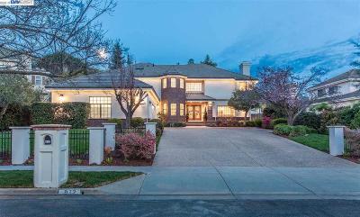 Fremont Single Family Home For Sale: 912 Hunter Ln