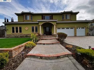 Fremont Single Family Home For Sale: 226 Saint Nicholas