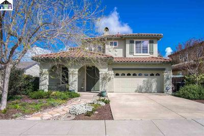 Livermore Single Family Home Pending Show For Backups: 6460 Scenic Ave