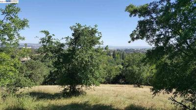 Contra Costa County Residential Lots & Land For Sale: Venner Rd