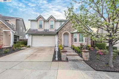 Danville Single Family Home For Sale: 190 Nanterre St