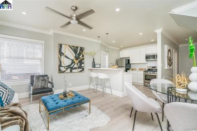 Oakland Single Family Home For Sale: 534 25th Street