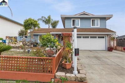 Fremont Single Family Home For Sale: 336 Goldenrain Ave