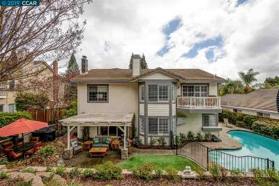 Danville Single Family Home For Sale: 25 Barrons Pl