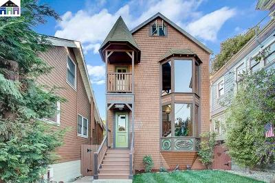 Piedmont Single Family Home Back On Market: 107 Sunnyside Ave