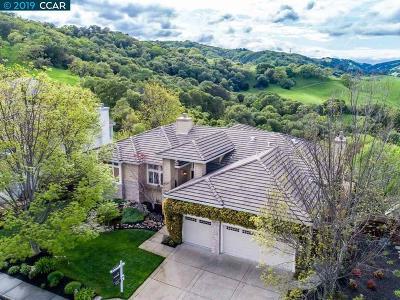 Lafayette Single Family Home For Sale: 1242 Sunrise Ridge Dr