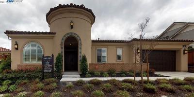 Trilogy Vineyards Single Family Home For Sale: 1964 Barbaresco Lane
