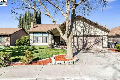 Tracy Single Family Home For Sale: 2931 San Rocco