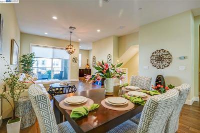 Dublin Single Family Home For Sale: 7278 Carneros Ln