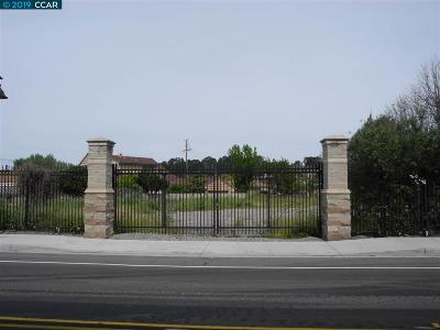 Contra Costa County Residential Lots & Land For Sale: Road 20