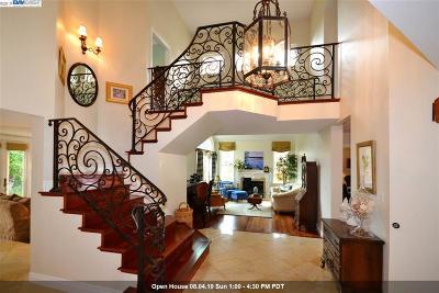 Danville Single Family Home For Sale: 3315 Quail Walk Lane