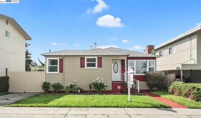 Richmond Single Family Home For Sale: 5840 Jefferson Ave