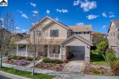 Mountain House Single Family Home For Sale: 595 W Pasadena Ave