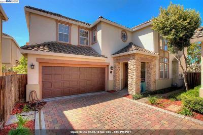 Pleasanton Single Family Home For Sale: 3226 Mandevilla Ct