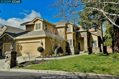 Alameda, Castro Valley, Dublin, Livermore, Pleasanton, San Leandro, Alamo, Antioch, Bay Point, Bethel Island, Brentwood, Byron, Clayton, Concord, Danville, Diablo, Discovery Bay, Knightsen, Lafayette, Martinez, Moraga, Oakley, Orinda, Pittsburg, Pleasant Hill, San Ramon, Walnut Creek Single Family Home Price Change: 3556 Deer Crest Dr