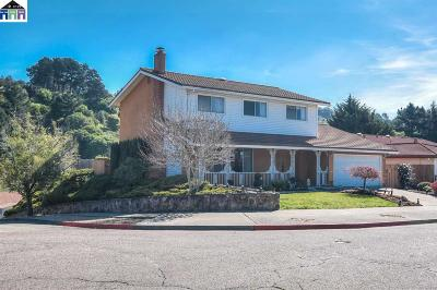 Oakland Single Family Home For Sale: 7840 Hansom Drive