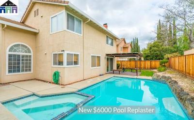 Tracy Single Family Home For Sale: 1724 Hudson Way