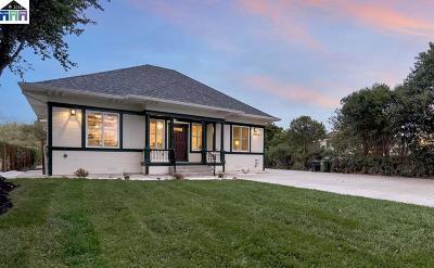 Fremont Single Family Home For Sale: 37658 Fremont