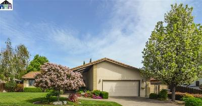 Tracy Single Family Home For Sale: 1940 Chester Dr