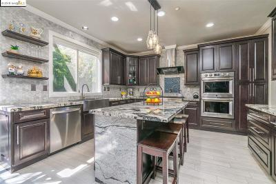 Brentwood CA Single Family Home Back On Market: $749,000