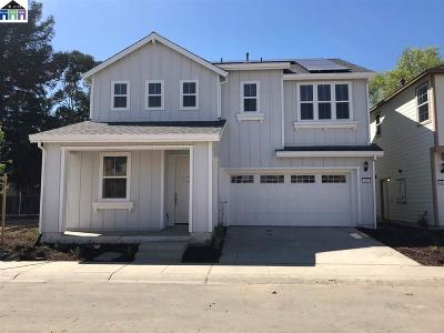 Hayward Single Family Home For Sale: 623 Toomey Terrace