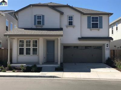 Hayward Single Family Home For Sale: 619 Olympic Avenue