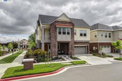 Pleasanton Single Family Home For Sale: 1472 Brookline Loop