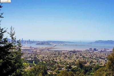 Oakland Residential Lots & Land For Sale: 15010 Broadway Ter