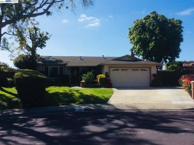 San Ramon Single Family Home For Sale: 79 Boxford Place