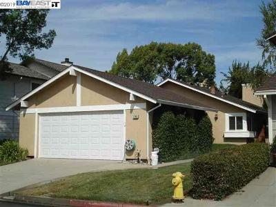 Pleasanton Rental For Rent: 2145 Armstrong Drive