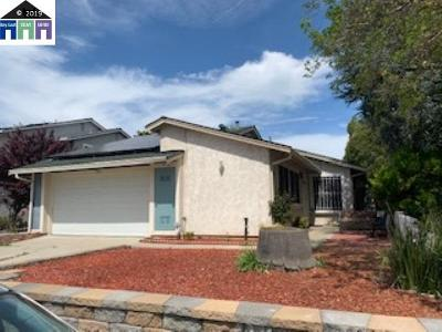 Single Family Home New: 46 Connie Ct.
