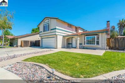 Tracy CA Single Family Home New: $450,000