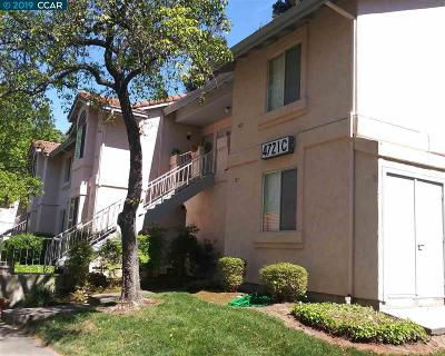 Livermore Condo/Townhouse For Sale: 4721 Nicol Cmn #106
