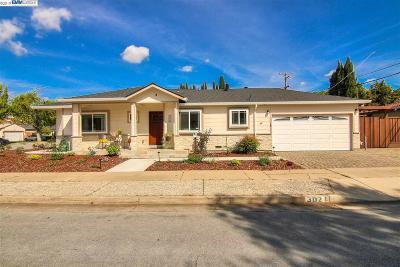 Sunnyvale Single Family Home For Sale: 302 Portia Ave