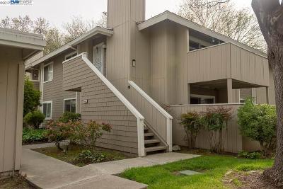 San Jose Condo/Townhouse New: 5522 Sean Cir #83