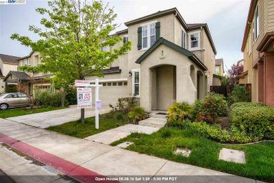 San Ramon Single Family Home New: 6730 Aberdale Cir