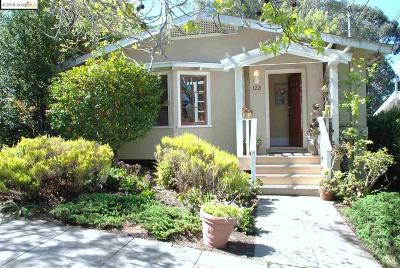 Oakland CA Multi Family Home New: $1,165,000