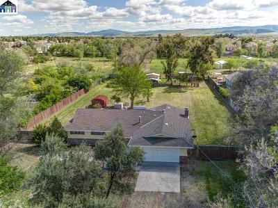 Tracy CA Single Family Home New: $695,000