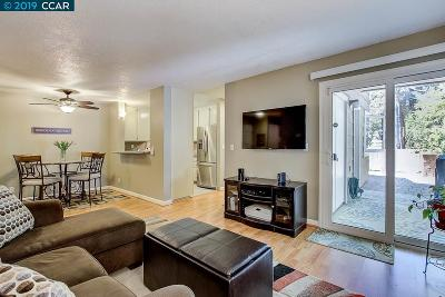 Martinez Condo/Townhouse For Sale: 374 Mill Rd