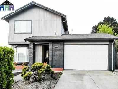 Rodeo Single Family Home Pending: 1151 Viewpoint Blvd