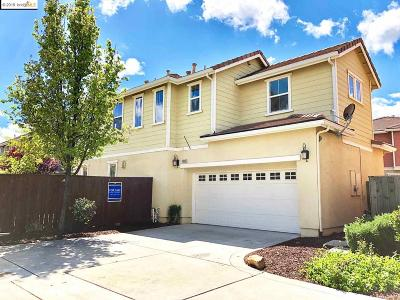 Patterson Single Family Home New: 9344 Vintner Cir