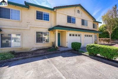 Castro Valley Condo/Townhouse New: 3017 Grove Way #B14